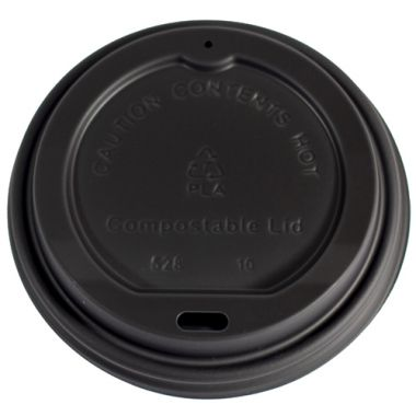 Lid to suit Envirochoice Single Wall Hot Cup