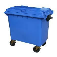 Waste Bin (660L)