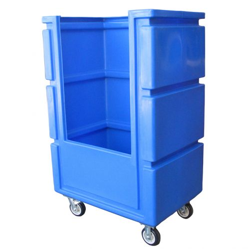 Laundry Tallboy Trolley (1055 x 715 x 1680mm)