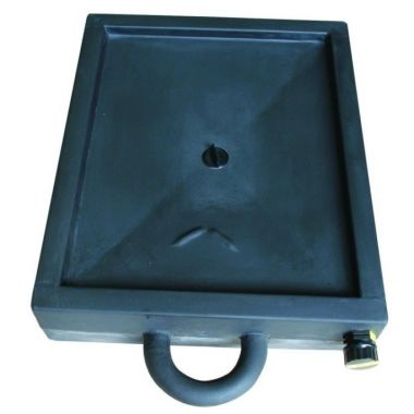 16L Oil Chemical Drain Pan