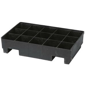 Nally Spillguard Containment Pallet - 2 Drum