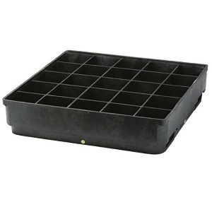 Nally Spillguard Containment Pallet - 4 Drum