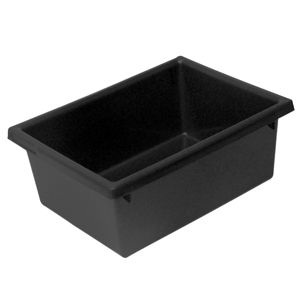 22L Recycled Plastic Crate