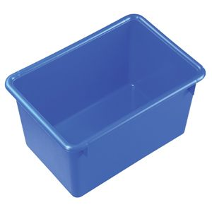 27L Food Grade Plastic Crate