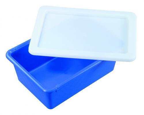 16L Food Grade Plastic Crate