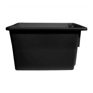68L Recycled Plastic Crate