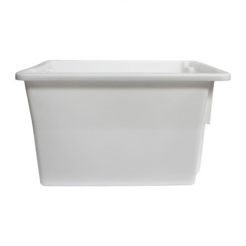 68L Food Grade Plastic Crate