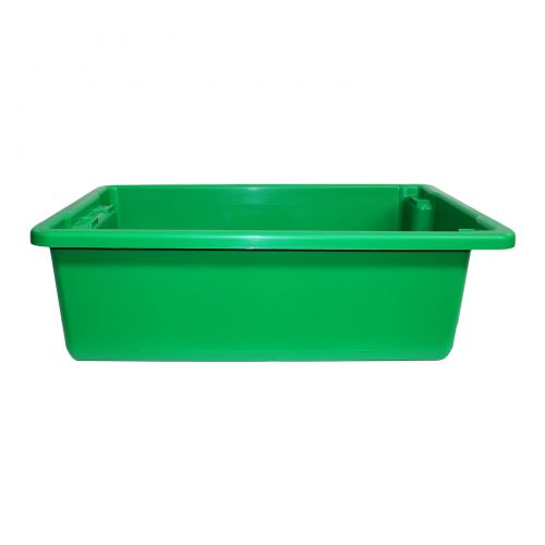 32L Food Grade Plastic Crate