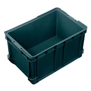 12.5L Nally Vented Base Crate