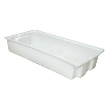 120L Nally Rectangular Tray