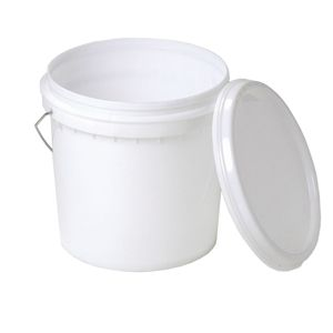10L Pail with Lid