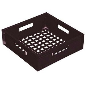 11L Nally Ventilated Crate