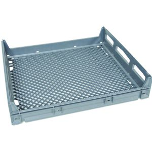 Nally Ventilated Bread Crate