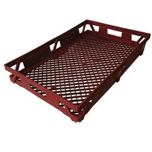 Nally Plastic Bread Basket