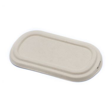 BetaEco™ Wheat Fibre Rectangle Lid
