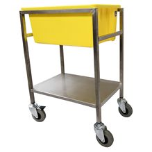 Stock Picking/Crate Trolleys