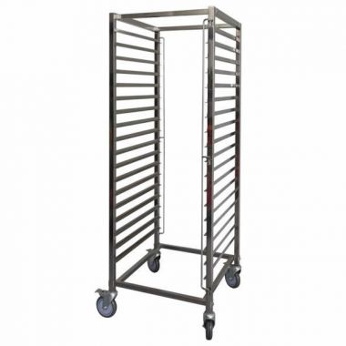 2/1 Gastronorm Trolley