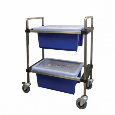 Miranda 2 Tub Trolley