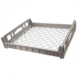 Bakery Crates, Trays & Dollies