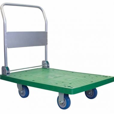 Folding Platform Trolley (920x610mm)