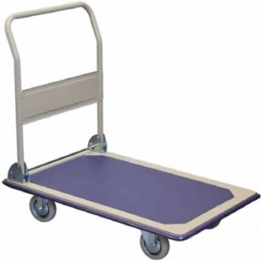 Single Deck Platform Trolley (910x610mm)