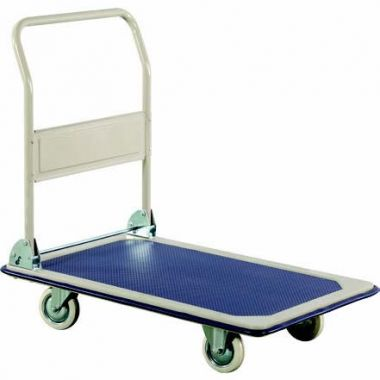 Single Deck Platform Trolley (740x480mm)