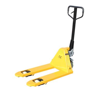 Stubby Narrow Pallet Jack (800mm Long)