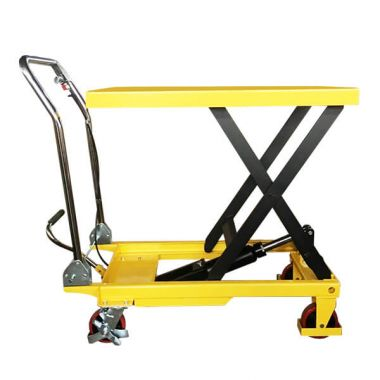 Single Scissor Lift Table 300KG
