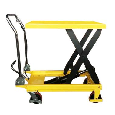Single Scissor Lift Table 500KG