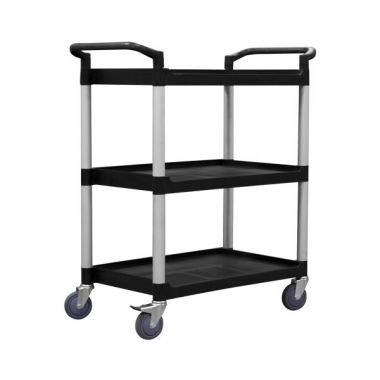 3 Tier Service Trolley (625x430mm)