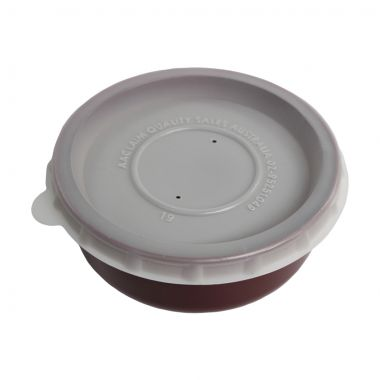 Soup and Salad Bowl Disposable Lid
