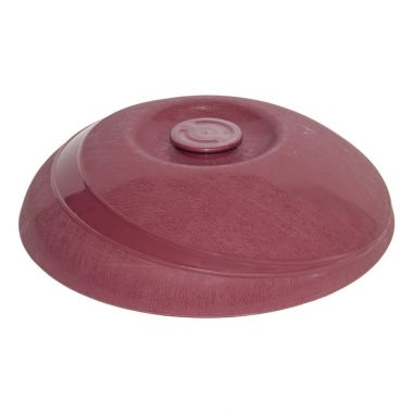 Moderne Plate Cover Insulated