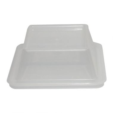 Square Bowl Lid