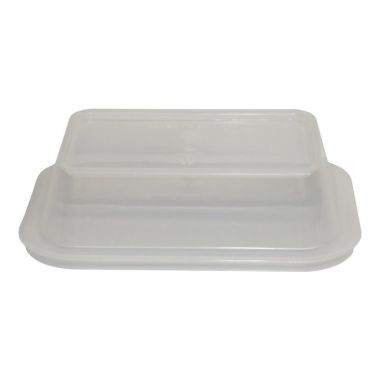 Tray Rectangular Lid