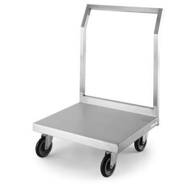 Mobile Tray Stand