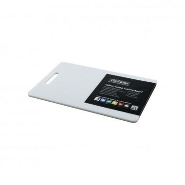 Chef Inox PP Coloured Coded Cutting Board with Handle