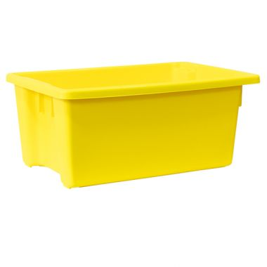 52L Food Grade Plastic Crate