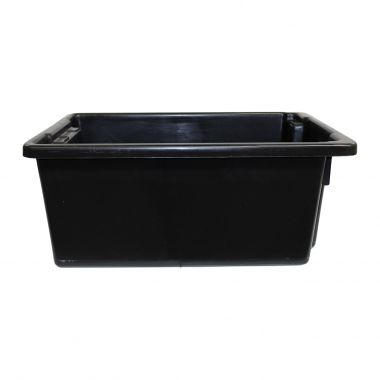 52L Recycled Plastic Crate