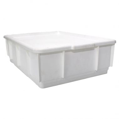 13L Solid Crate