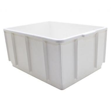 22L Solid Crate