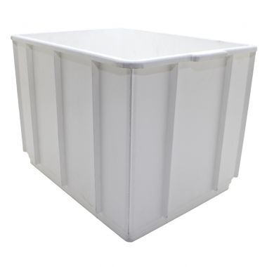32L Solid Crate