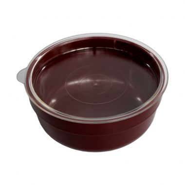 Soup and Salad Bowl Drop in Lid